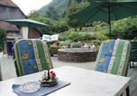Location vacances Metnitz - Gasthof Pension Leitner-1