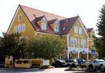 Hôtel Lannach - Sorgerhof-1