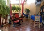 Hôtel Uribia - Sol y Sombrilla-3
