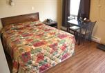 Hôtel Brandon - Western Motel-4