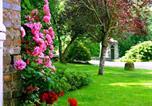 Location vacances Coudrecieux - Cottage de la Barre - Les Glycines-4