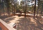 Location vacances South Lake Tahoe - Redawning Woodland Road Holiday home-1