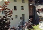Location vacances Gignod - Casa Marcoz-1