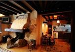 Location vacances Saucelle - Casa Rural Therma Agreste-4