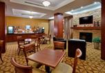 Hôtel Oshawa - Holiday Inn Express Hotel & Suites Clarington - Bowmanville-2