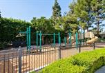 Location vacances Newport Beach - Palatine Apartments 2-3