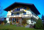 Location vacances Abtenau - Haus Reiter-1