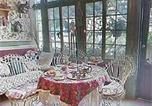 Location vacances Guelph - Mckitrick House Inn Bed & Breakfast-4
