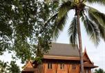 Villages vacances Bangkok - Rk Riverside Resort & Spa (Reon Kruewal)-1