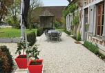 Location vacances Romilly-sur-Seine - Holiday Home Romance - 04-4
