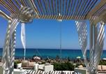 Location vacances Mola di Bari - Casa Vacanze Avanti Tutta-1