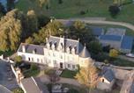 Hôtel Distré - Domaine de Presle-2