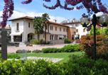 Hôtel Gradisca d'Isonzo - Hotel Da Si-Si-1