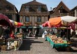 Location vacances Collonges-la-Rouge - Nature Et Découverte Entre Lot Corrèze Et Dordogne-3