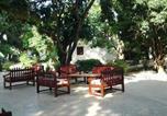 Hôtel Somone - Auberge les Manguiers de Warang-2