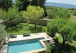 Location vacances Cabrières-d'Avignon - Chene-Vert-2