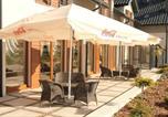 Hôtel Włoszczowa - Gościniec Europejski-3
