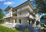Hôtel Cervia - Hotel Esplanade