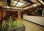 Hôtel Cistella - Hotel Restaurant Travé-3