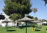 Location vacances San Roque - Estudio Azul-3