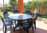 Location vacances Benimantell - Holiday Home Polop Paradise-3