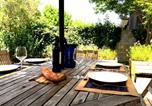 Location vacances Lanton - Maison du bonheur-2