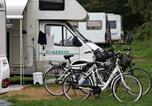 Camping avec Accès direct plage Danemark - Dancamps Ajstrup-3
