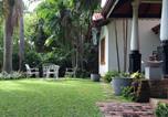Location vacances Polonnaruwa - Nalaka Homestay-4