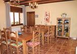 Location vacances Alcañiz - El Corral de Valero-2