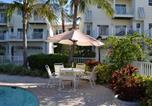 Location vacances Bradenton Beach - Bermuda Bay 1467 Condo-2
