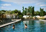 Camping Portiragnes - Camping Serignan Plage Nature-1