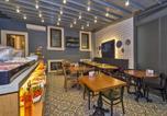 Hôtel Binbirdirek - Four Doors Hotel-4