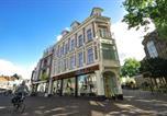Hôtel Roosendaal - Hotel Tongerlo-1