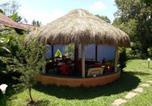 Villages vacances Chikmagalur - Aery Resort-2
