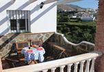 Location vacances Torrox - Holiday Home Torrox with Fireplace 12-2