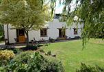Location vacances Whitestone - The Yoke, Tedburn St Mary-4