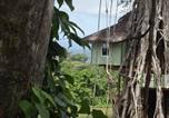 Location vacances Apia - Lupe Sina Treesort-1