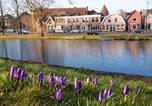 Location vacances Alkmaar - Holiday home Singelzicht-2