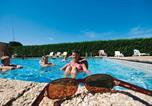 Location vacances Brive-la-Gaillarde - Villages Vacances Les Chaumonts
