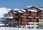Résidence Chalets et Lodges des Alpages