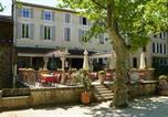 Hôtel La Londe-les-Maures - Hotel des Maures-3
