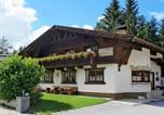 Location vacances Umhausen - Ferienwohnung Niederthai 152s-2