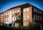 Hôtel Harrow - Kingsland Hotel-3