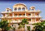 Hôtel Mathura - Vishwa Shanti Sewa Charitable Trust