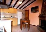 Location vacances Huesca - Casa Rural Casa Lino-3