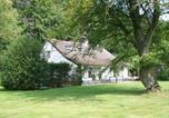 Location vacances Zeist - Landgoed Pijnenburg - Dennenoord-4