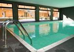 Location vacances Font-Romeu-Odeillo-Via - Apartment Le Pic De L Ours Font Romeu Iii-2