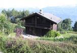 Location vacances Grône - Chalet Varykyno-4