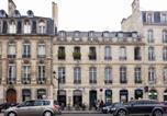 Location vacances Le Vieux Bordeaux - Bordeaux Tourny Triangle D'or-3