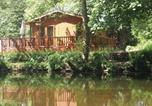Villages vacances Dunfermline - Dollar Riverside Lodges-4